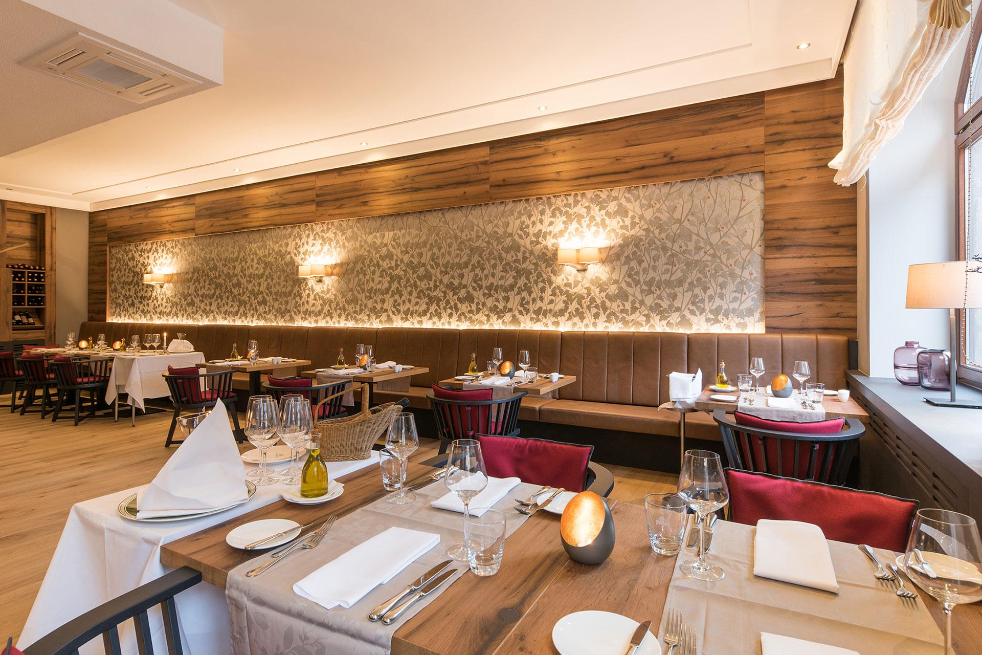 Restaurant Rosmarin | Das Gourmet-Restaurant in Erlangen